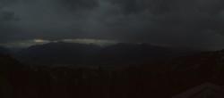 Crans Montana: Panoramablick Luzerner Höhenklinik