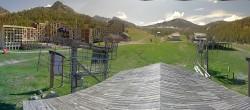 Isola 2000 Skigebiet