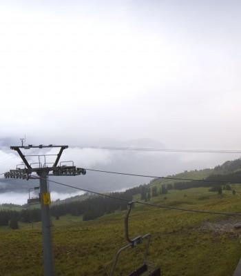 Axalp: Panoramakamera Windegg