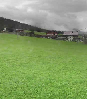 Skigebiet Pillersee Buchensteinwand - Talstation