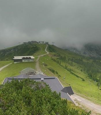 Nassfeld: Panoramakamera Tressdorfer Höhe