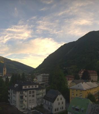 Panoramic view Bad Hofgastein