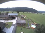 Panoramic view from the Arnoldgut in Altenmarkt