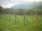 Cortina d´Ampezzo: vigna projekt