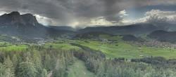 Panoramic view Kastelruth