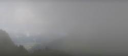 Panoramic View Petit Chamossaire
