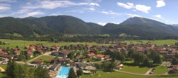 Panoramic view Reit im Winkl