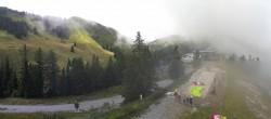 Panoramic View Thollon les Memises