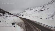 Passo Foscagno (Italien)