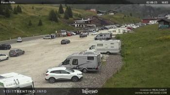 Passo Rolle, Trentino