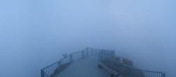 Peak Walk Hängebrücke Glacier 3000