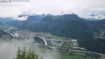 Pendling, Brandenberger Alpen