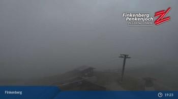 Finkenberg: Penkenjoch (2.095 Meter)