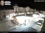 Piazza Chanoux, Aosta