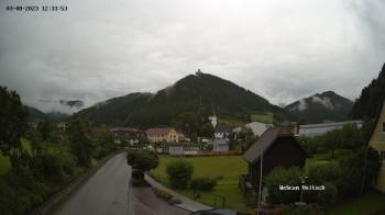 Pilgerkreuz Veitsch