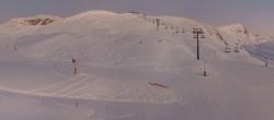 Pisaillas Gletscher