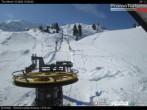 Piste Arvenis und Lift Val di Nuf - Ravascletto, Italien