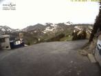 Planachaux Bergstation