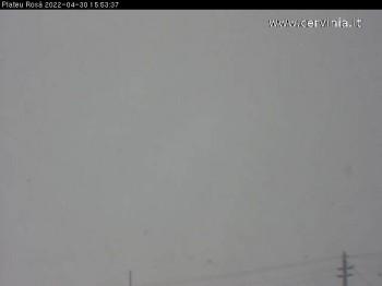 Plateau Rosá, Zermatt
