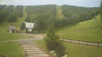 Ski resort Plattekill Mountain