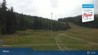 Skigebiet Pleßberg (Plecivec)