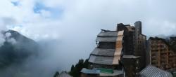 Portes du Soleil - Panorama Avoriaz