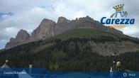 Skigebiet Carezza: Pra di Tori - Talstation