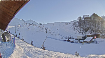 Prato Nevoso - Mondolè Ski Resort