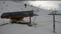 Bergstation Cret du Midi