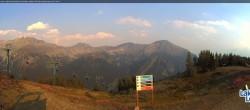 Panorama Ptarmigan
