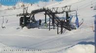 Catedral Alta Patagonia: Punta Nevada Sessellift