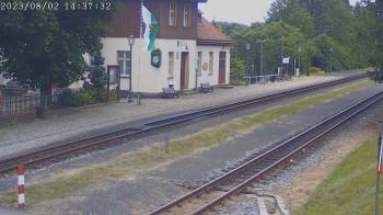 Railway Station Jonsdorf