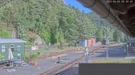 Railway Station Oybin