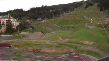 Åre: World Cup Arena