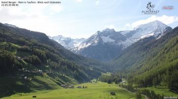 Rein in Taufers, Südtirol