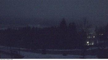 Ausblick vom Glocknerhaus