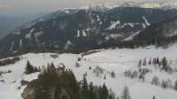 Reiteralm Bergstation