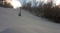 Rennstrecke, Selwyn Snowfields