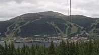 Åreskutan - Skigebiet Åre