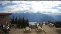 Revelstoke Mountain Resort - Mackenzie Outpost Gondola