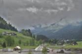 Riesneralm: Weltrekord Schneemann