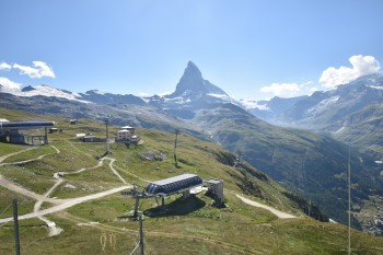 Riffelberg Zermatt