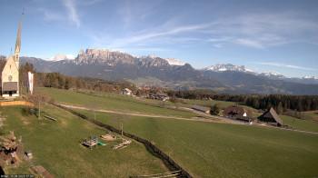 Ritten - Klobenstein (Kematen) - 1.330 m