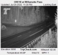 Road Condition Cam at Willamette Pass