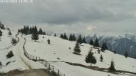 Rodenecker Alm Eisacktal: Starkenfeldhütte