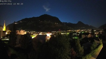 Rosswald - Glis
