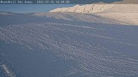 Roundhill - Gipfel