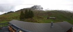 Roundshot Grindelwald Bussalp