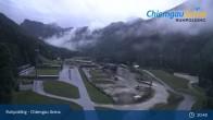 Ruhpolding: Livestream Chiemgau Arena