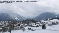 Ruhpolding im Chiemgau